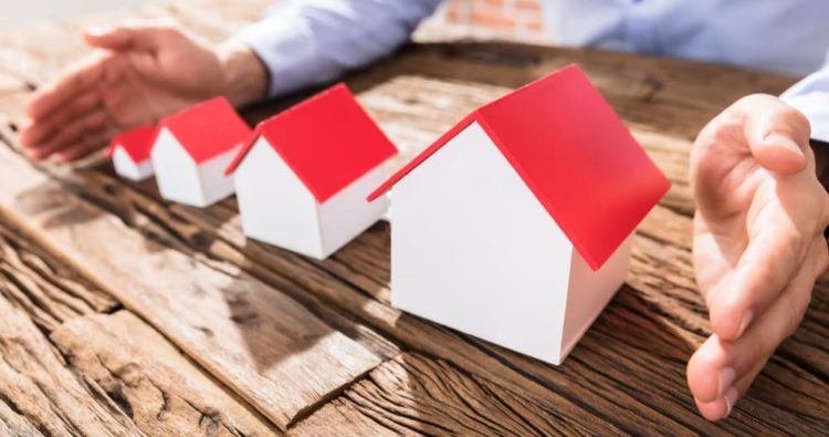 Understanding the different types of mortgage
