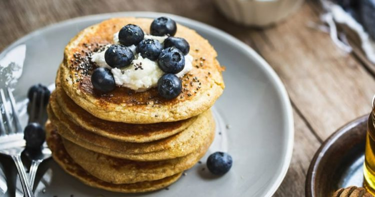 The best pancakes in London