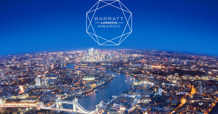 The Barratt London Awards: Winners announced